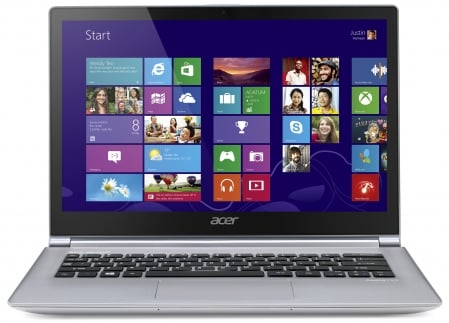 Acer Aspire S3-392 1