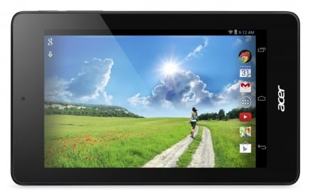 Acer Iconia One 7 6