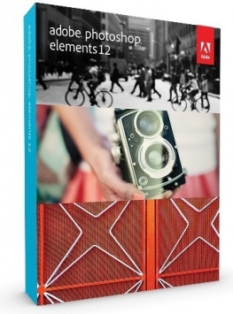 Adobe Photoshop Elements 12 1