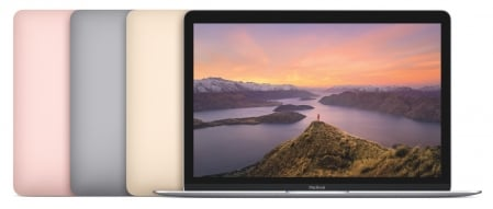 Apple MacBook 12 (2016) 4