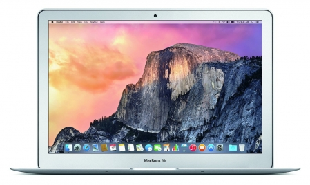 Apple Macbook Air 13 (2015) 5