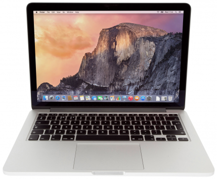 Apple MacBook Pro 13 Retina Display (2015) 2