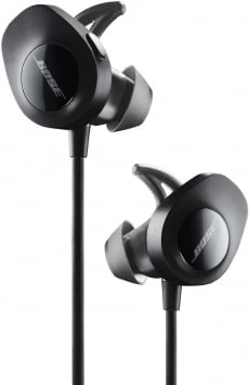 Bose SoundSport Wireless 3