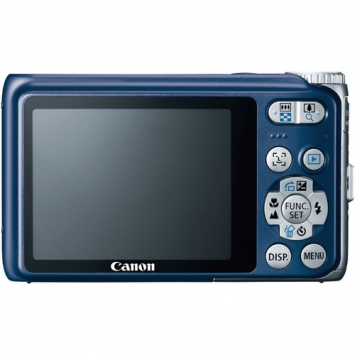 Canon Powershot A3100 IS 3