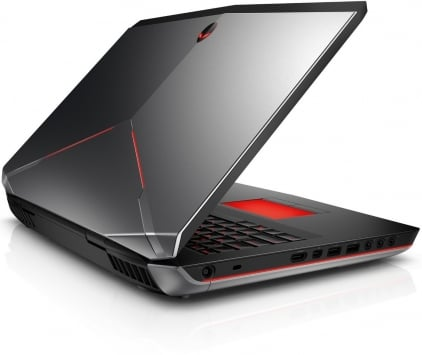 Dell Alienware 17 (2014) 6