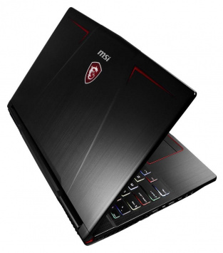 MSI GE63VR 7RE Raider 5