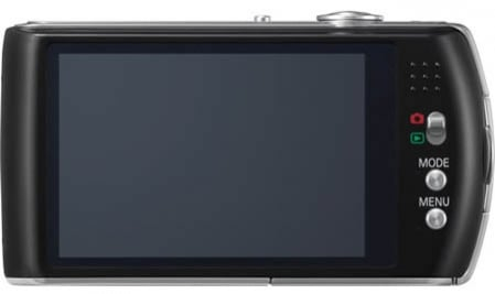 Panasonic Lumix DMC-FX75 2