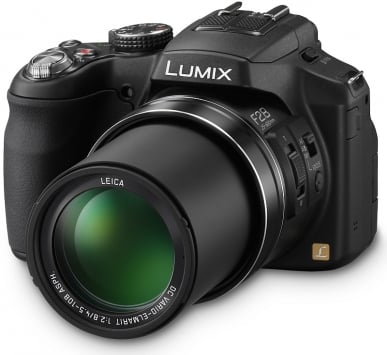 Panasonic Lumix DMC-FZ200 11