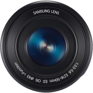Samsung 16-50mm f/3.5-5.6 Power Zoom 3