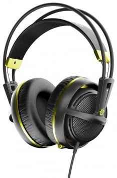 SteelSeries Siberia 200 14