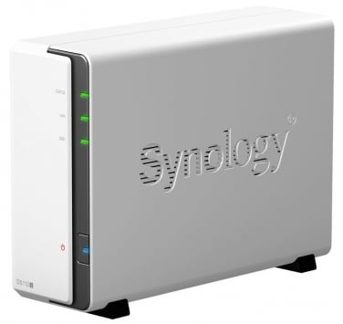 Synology DiskStation DS112j 2