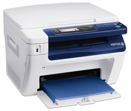Xerox WorkCentre 3045B 4