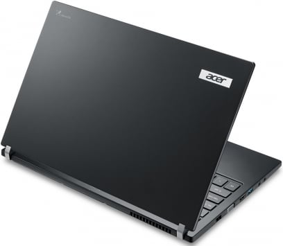 Acer TravelMate TMP645 4