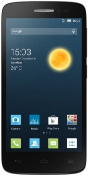 "Alcatel OneTouch Pop 2 (4,5"") 1"