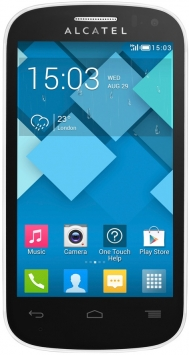Alcatel OneTouch Pop C3 1