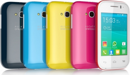 Alcatel OneTouch Pop Fit 2