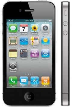 Apple iPhone 4 3