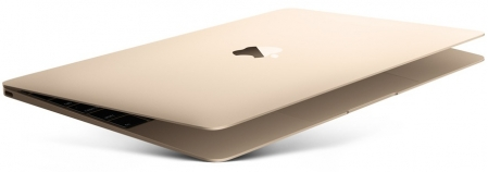 Apple MacBook 12 (2016) 5