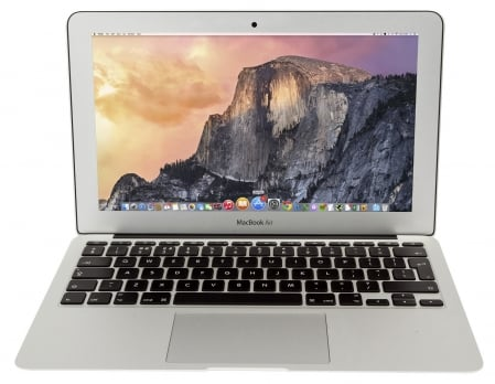 Apple Macbook Air 13 (2015) 1