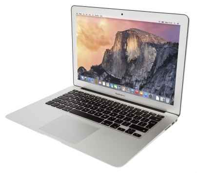 Apple Macbook Air 13 (2015) 6
