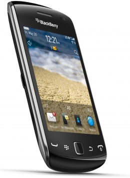 BlackBerry 9380 Curve 2