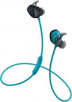 Bose SoundSport Wireless 4