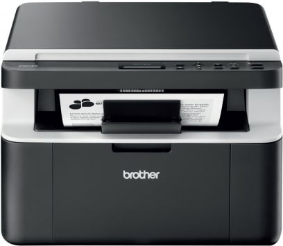 Brother DCP-1512E 1