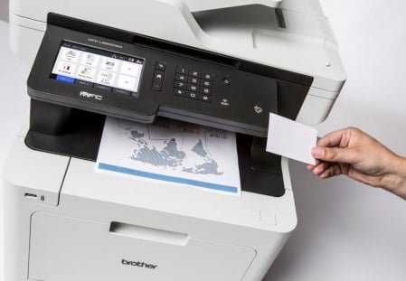 Brother MFC-L8900CDW 2