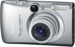 Canon IXUS 970 IS (PowerShot SD890 IS)