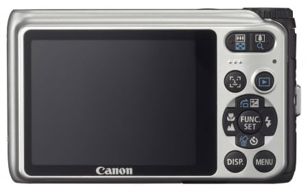 Canon Powershot A3000 IS 3