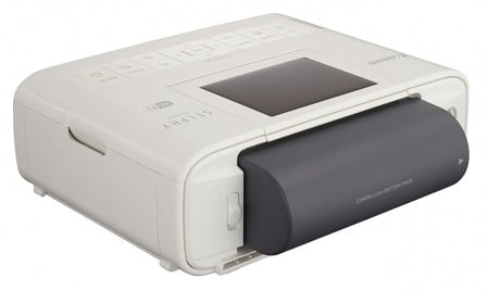 Canon Selphy CP1300 12