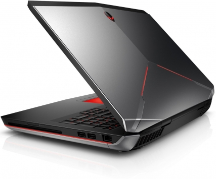 Dell Alienware 17 (2014) 8