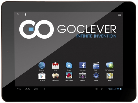 GoClever Tab M813G 1