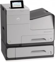 HP Officejet Enterprise Color X555xh