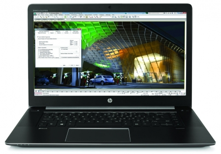HP ZBook Studio G3 1