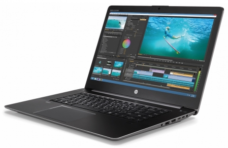 HP ZBook Studio G3 2