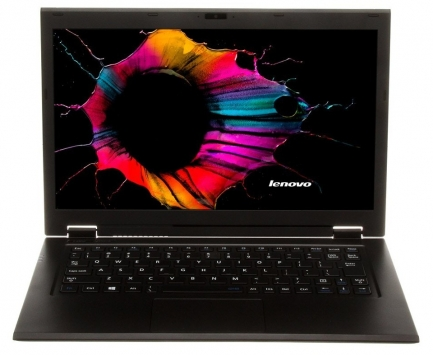 Lenovo LaVie Z HZ550 1