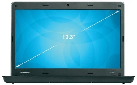 Lenovo ThinkPad Edge E320 1