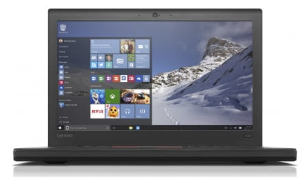 Lenovo ThinkPad X260 1