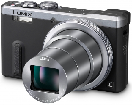 Panasonic DMC-TZ61 1