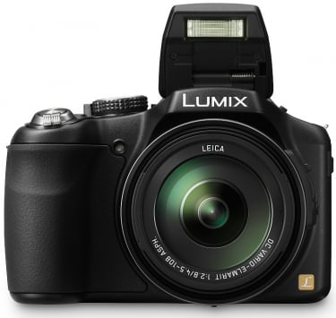 Panasonic Lumix DMC-FZ200 12