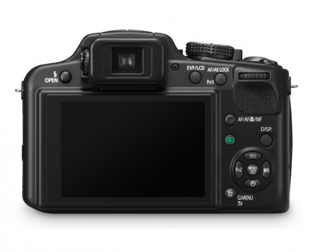 Panasonic Lumix DMC-FZ62 2