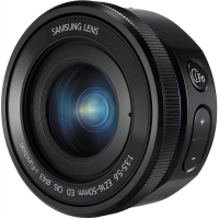 Samsung 16-50mm f/3.5-5.6 Power Zoom
