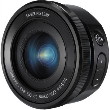 Samsung 16-50mm f/3.5-5.6 Power Zoom 1