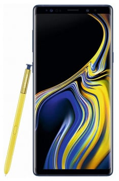 Samsung Galaxy Note 9 2