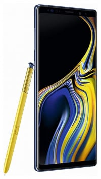 Samsung Galaxy Note 9 4