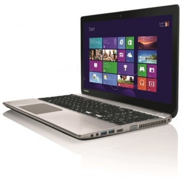 Toshiba Satellite P50t 2