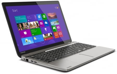 Toshiba Satellite P50t 3