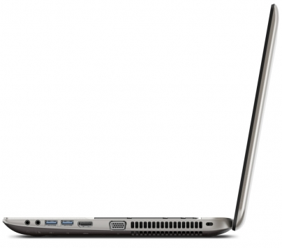 Toshiba Satellite P50t 4