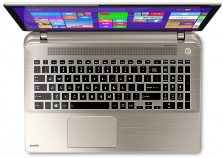 Toshiba Satellite S55t 2